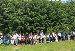 1st Year Walk and Picnic! Saturday 16th June 2018