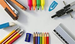 Stationery Lists 2020-2021